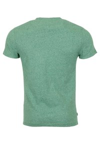 Superdry - VINTAGE - T-shirt print - grain vert brillant - 2