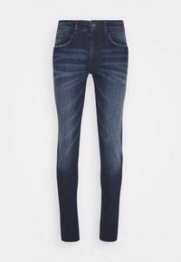 STOCKHOLM - Slim fit jeans - shore blue