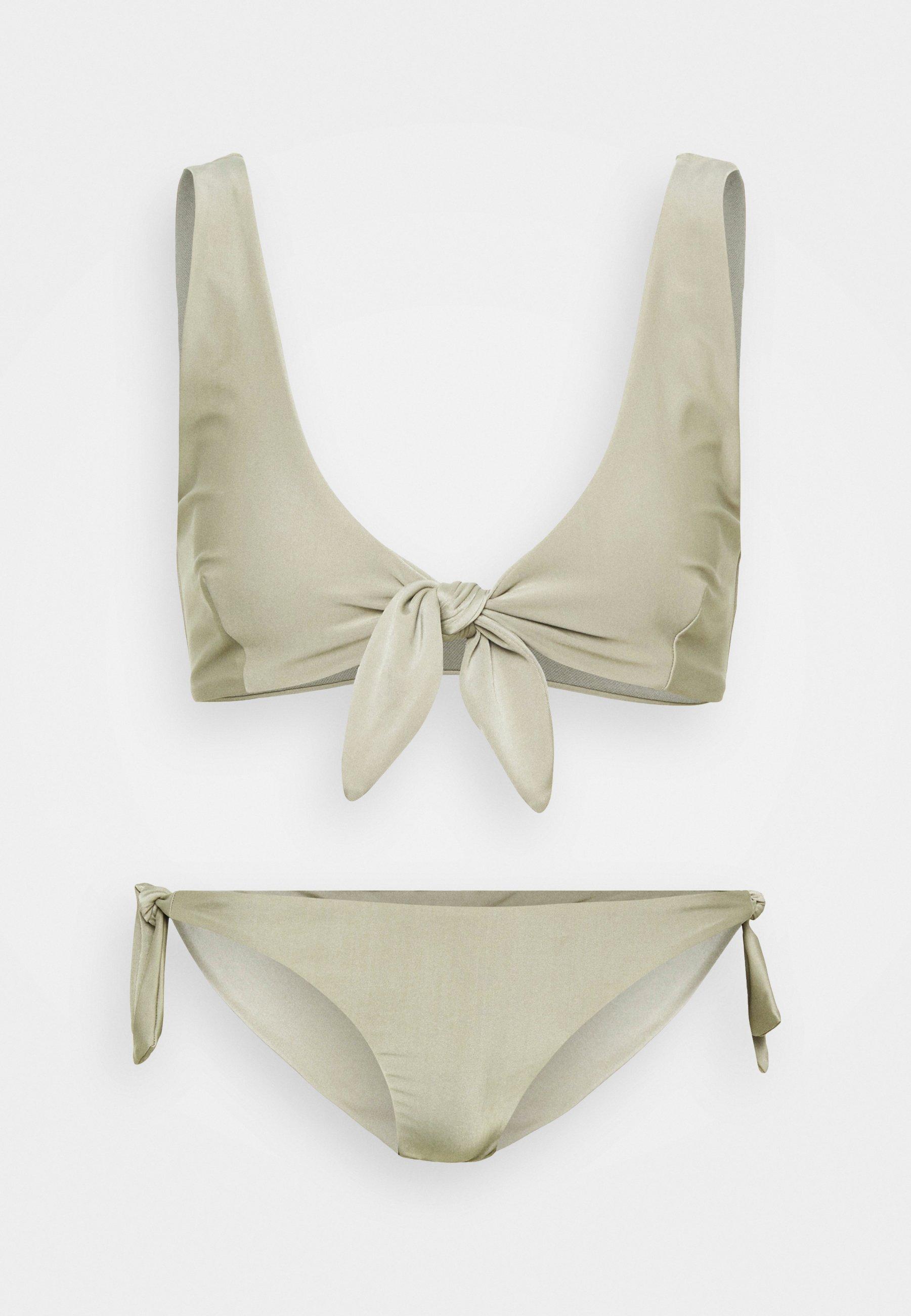 Women TIE SET - Bikini