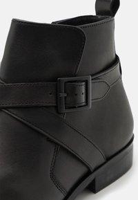 Antony Morato - HAZE - Classic ankle boots - black - 5