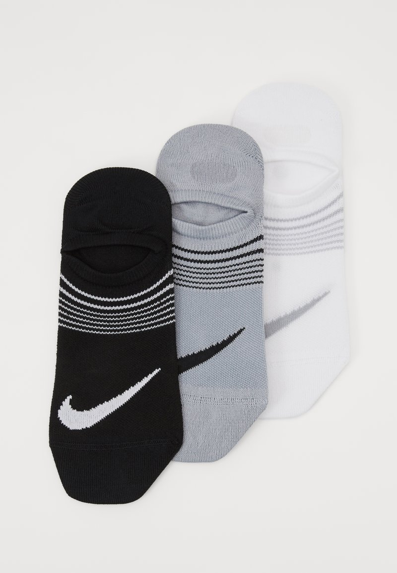 Nike Performance - WOMENS LIGHTWEIGHT TRAIN 3 PACK - Trainer socks - multicolor