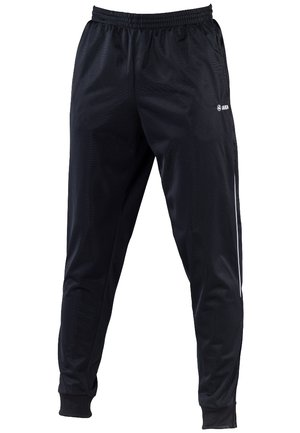 ATTACK 2.0 - Tracksuit bottoms - schwarz
