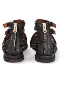 A.S.98 - Sandals - nero - 3