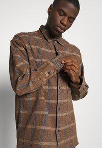Levi's® Made & Crafted - MOUNTAIN  - Skjorta - fuji moj multi - 3
