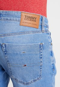 Tommy Jeans - SCANTON HERITAGE - Slim fit jeans - denim - 5