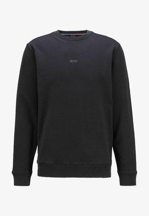 WEEVO - Sweatshirt - black