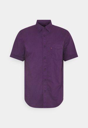 SUNSET - Koszula - lilac berry