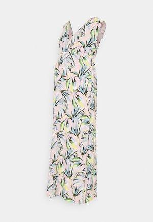 MLALINA TESS DRESS - Žerzejové šaty - light pink