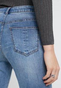 Steffen Schraut - WILLIAMSBURG HIP PANTS - Slim fit jeans - hip denim - 3