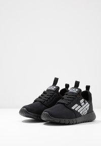 EA7 Emporio Armani - Sneakers - nero - 2