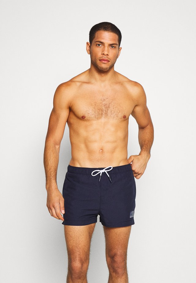 SORRENTO - Zwemshorts - nautical navy