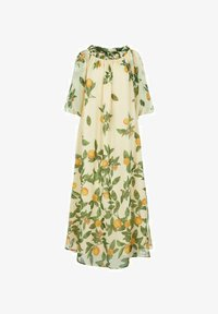 Object - Maxi dress - sandshell - 6