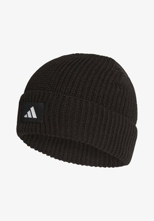 Gorra - black/black/white