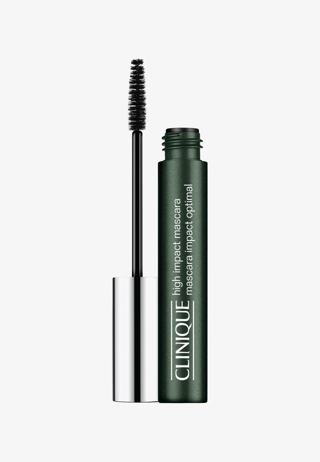 HIGH IMPACT MASCARA 7ML - Mascara - 02 black/brown