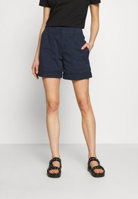 DRYKORN - SURVIVAL - Shorts - navy - 0