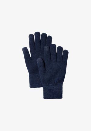 MAGIC  - Gloves - peacoat
