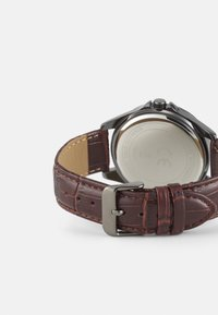 Burton Menswear London - CHUNKY WATCH - Reloj - brown/multi - 1