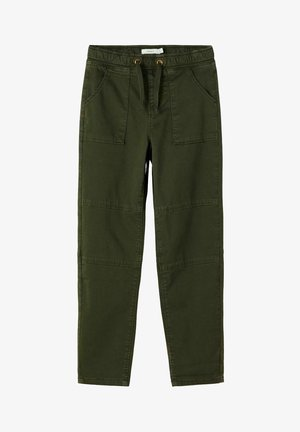 Trousers - rosin