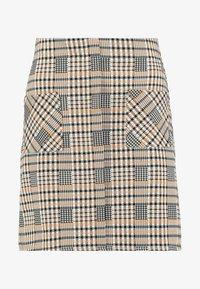 Dorothy Perkins - CHECK - A-line skirt - multi-coloured - 5