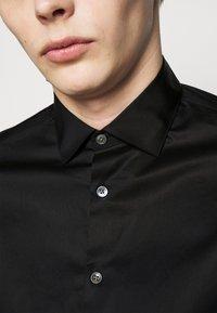 Emporio Armani - SHIRT - Camicia elegante - dark blue - 5