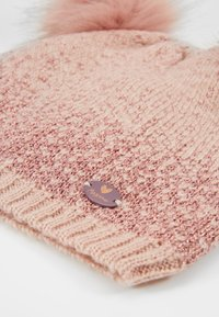 Maximo - MINI - Beanie - rose tan - 2