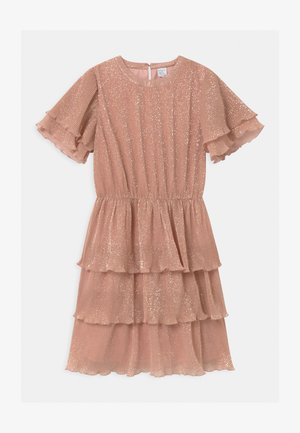 TEENS  - Cocktail dress / Party dress - light dusty pink
