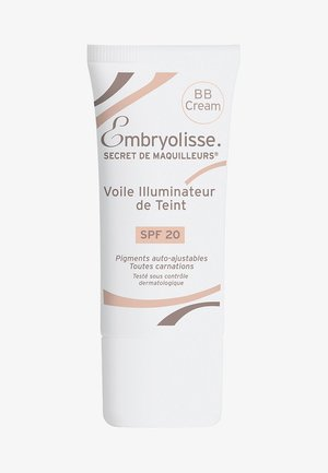 EMBRYOLISSE BB CREAM COMPLEXION ILLUMINATING VEIL SPF20 - BB cream - beige