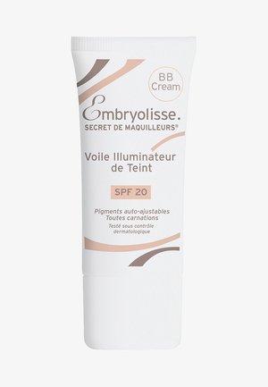 EMBRYOLISSE BB CREAM COMPLEXION ILLUMINATING VEIL SPF20 - BB cream - beige
