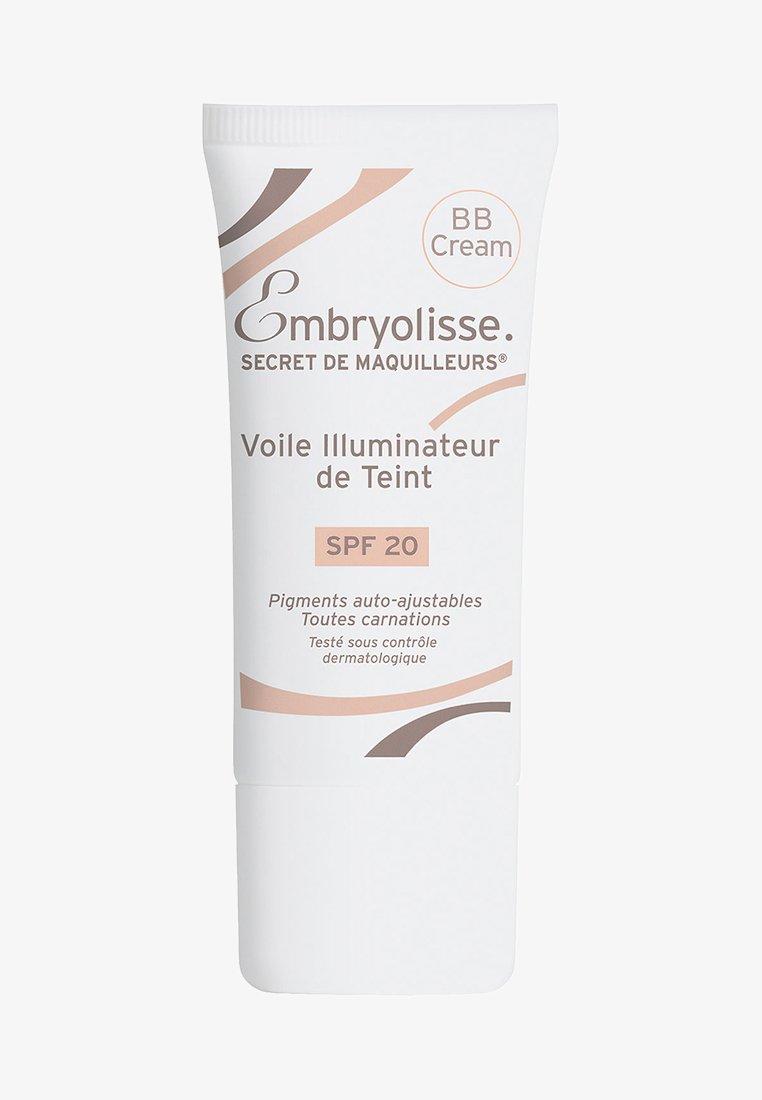 Embryolisse - EMBRYOLISSE BB CREAM COMPLEXION ILLUMINATING VEIL SPF20 - BB cream - beige