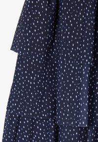 Name it - A-line skirt - dark sapphire - 2