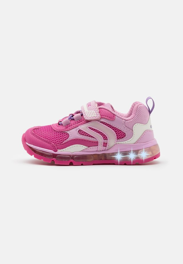 GIRL - Trainers - fuchsia/pink