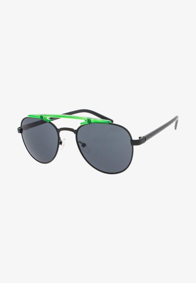 Icon Eyewear - KODIAK - Sluneční brýle - black