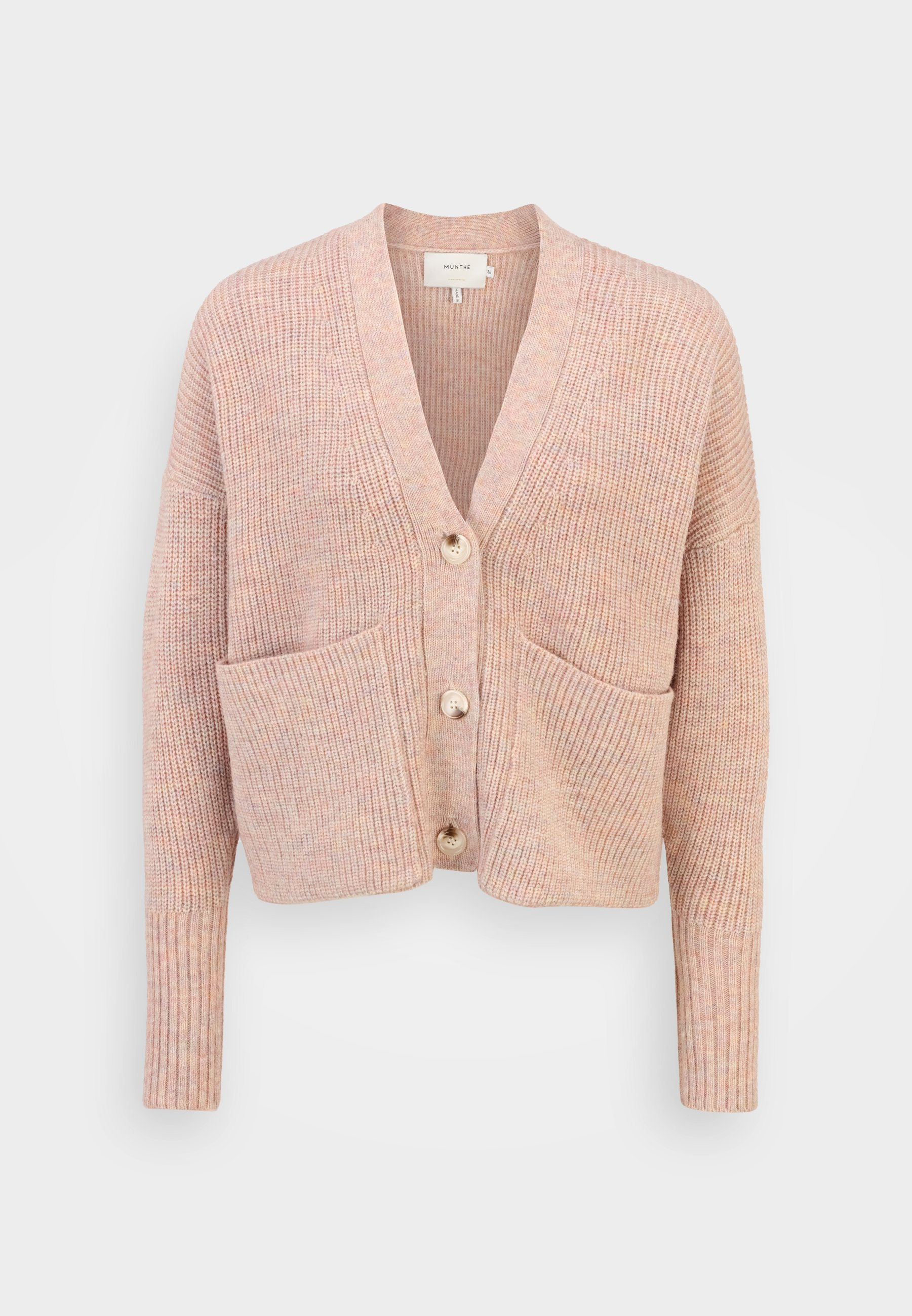 Donna REESE - Cardigan