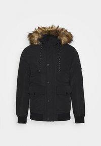 JJSKY JACKET - Zimní bunda - black