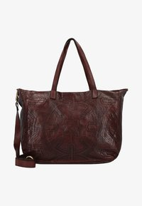 Campomaggi - Shopping Bag - brown - 0