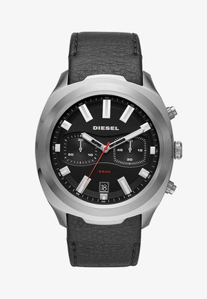 TUMBLER - Chronograph watch - schwarz