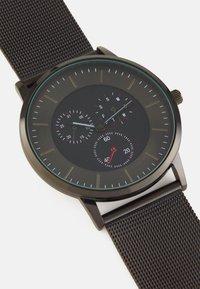 Pier One - UNISEX - Watch - black - 3