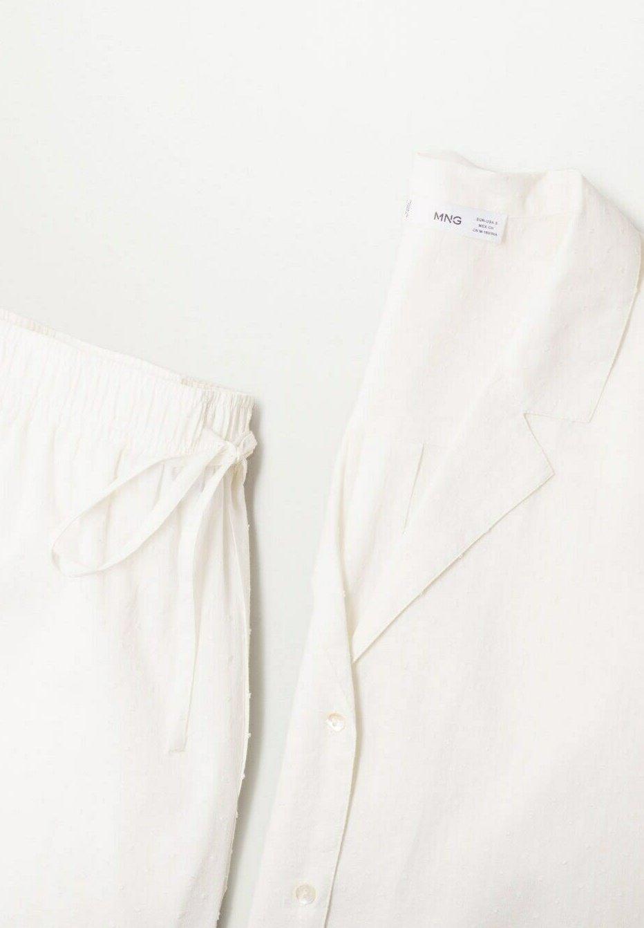 Damen Nachtwäsche Hose