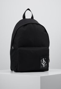 Calvin Klein Jeans - SPORT ESSENTIALS BACKPACK - Batoh - black - 0