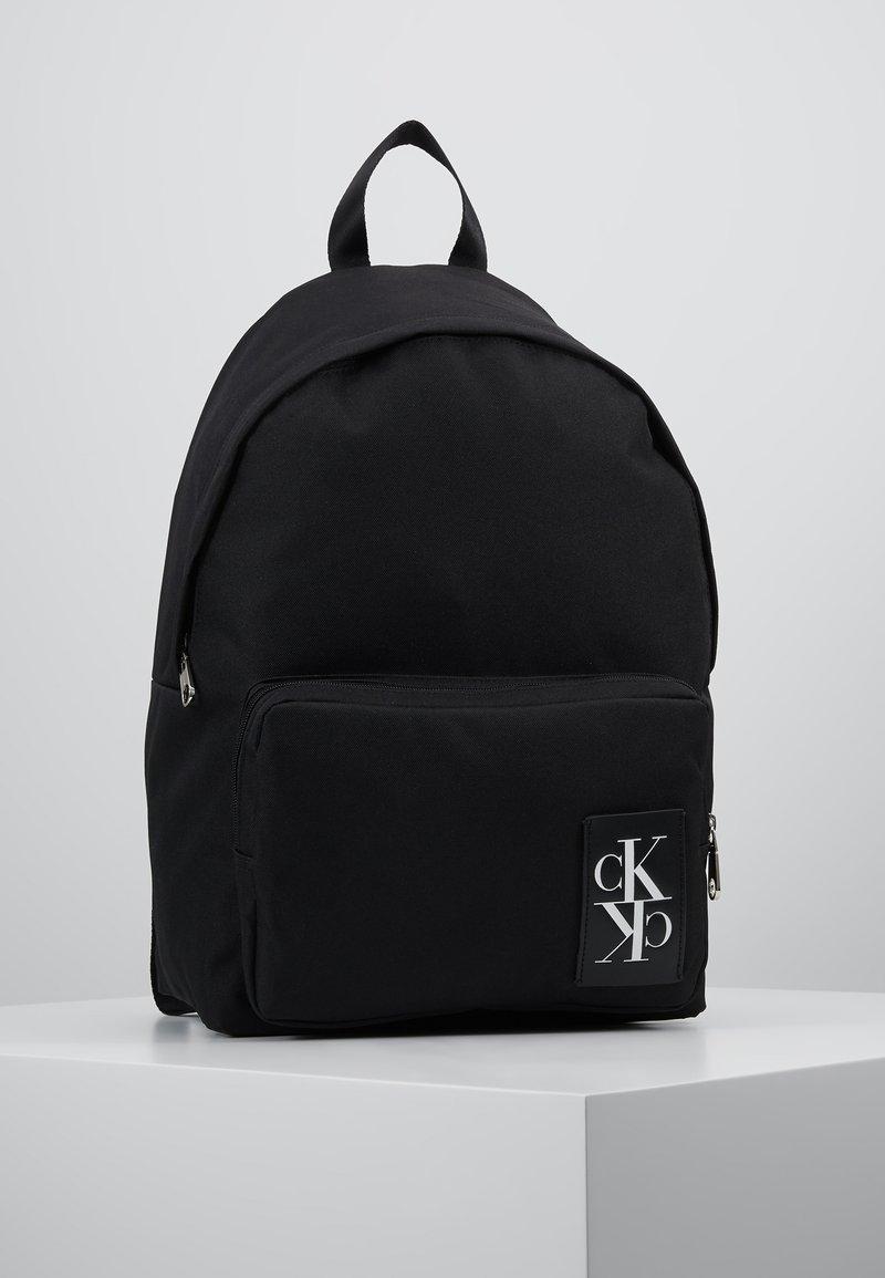 Calvin Klein Jeans - SPORT ESSENTIALS BACKPACK - Batoh - black