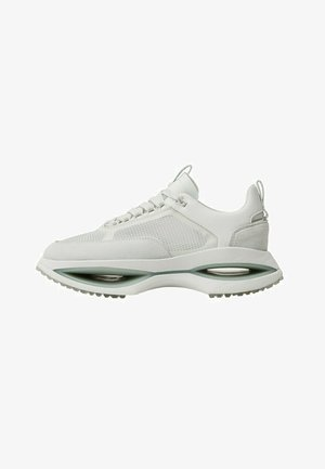 Sneakers laag - wassergrün