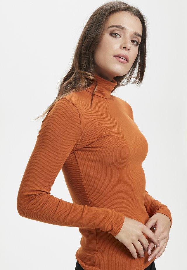 ROLLA - Sweter - light brown