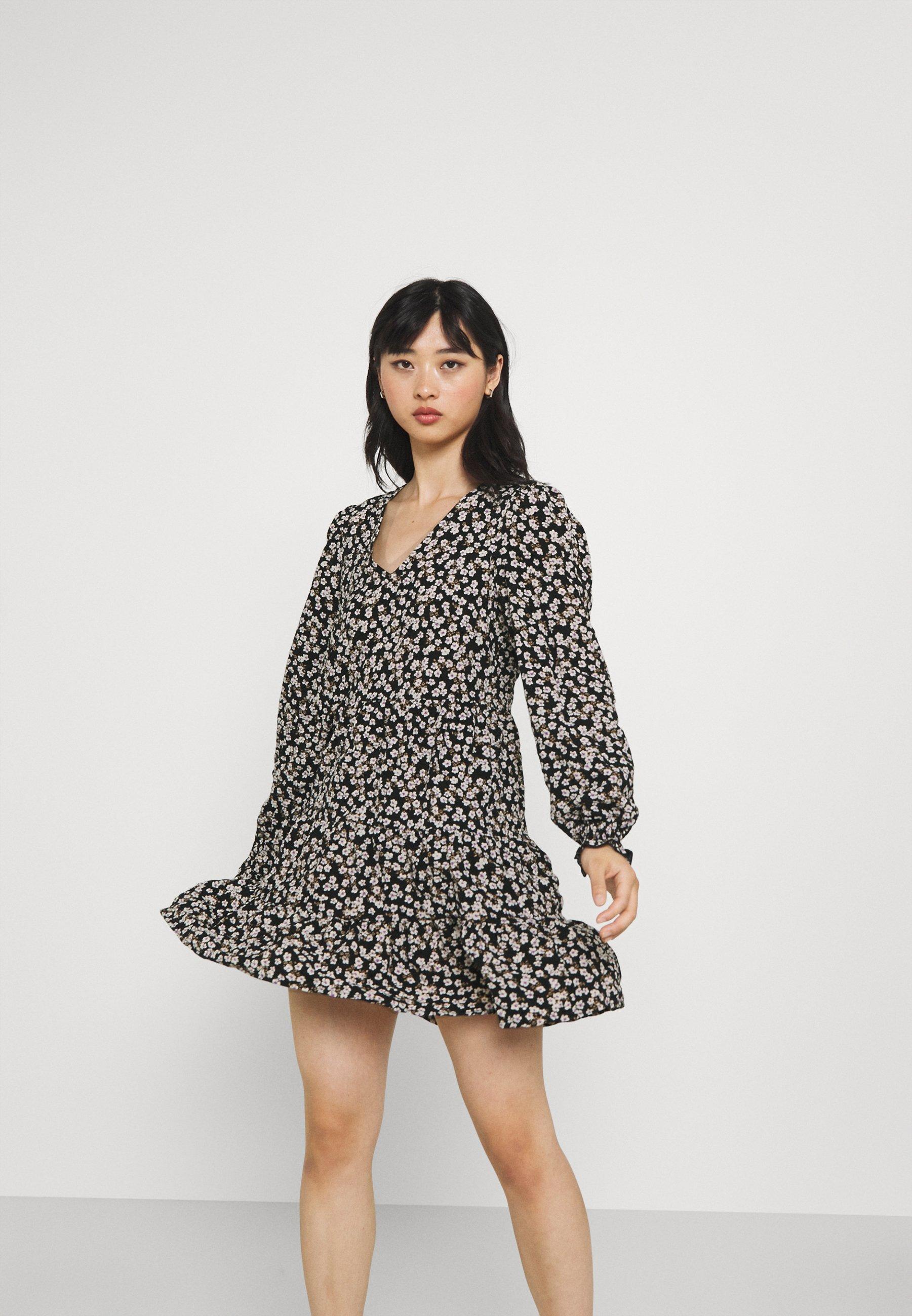 Donna VMSALINA DRESS - Vestito estivo