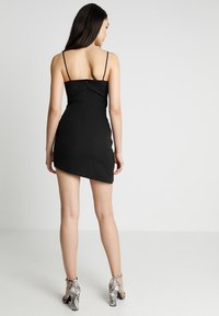 Club L London - Day dress - black - 2