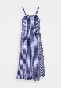 Anna Field - Day dress - blue/white - 1