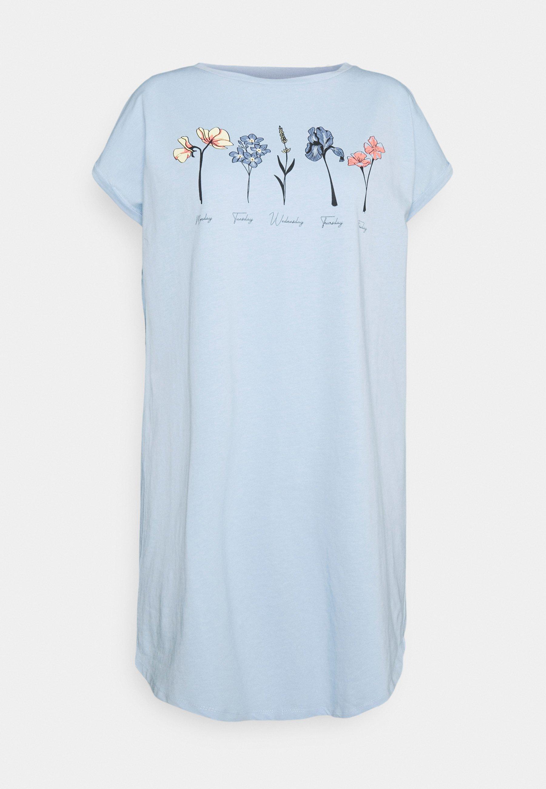 Damen NIGHTIE FLORAL WEEK - Nachthemd