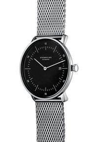 Sternglas - Watch - silver/black - 2