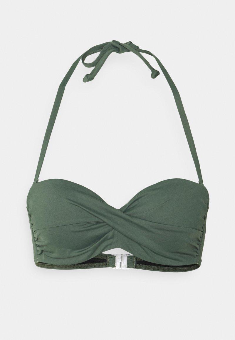 LASCANA - Bikini top - olive
