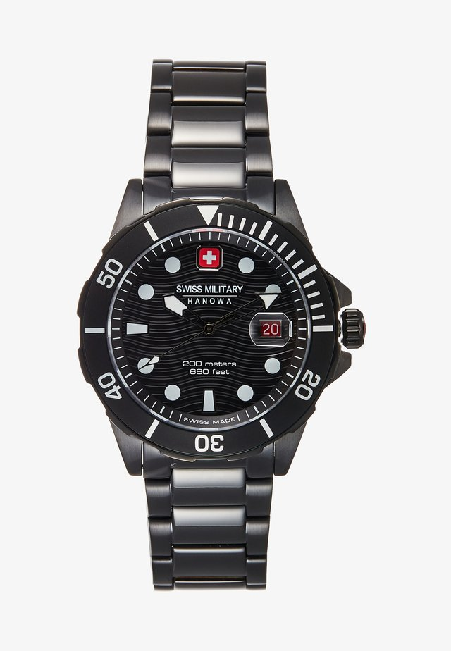 OFFSHORE DIVER - Watch - black