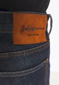 Baldessarini - JOHN - Straight leg jeans - dark blue - 3